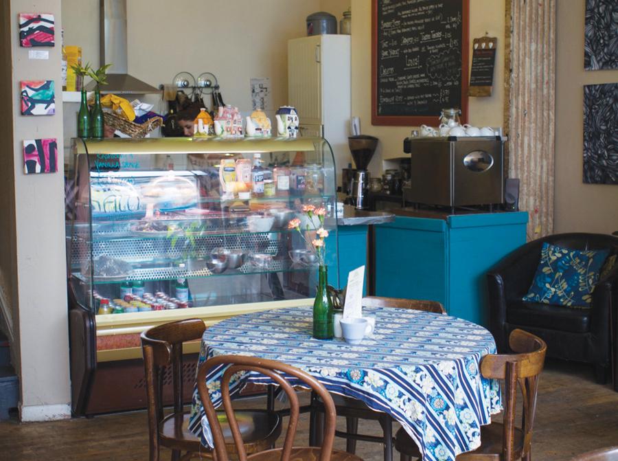 Ropewalks Bar And Kitchen