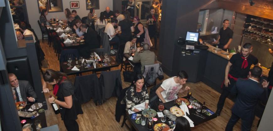 New Brazilian Restaurant In Liverpool