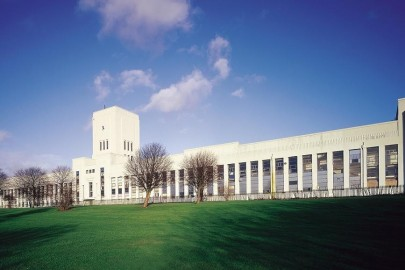 Littlewoods Building, film and TV studios, proposals, Liverpool City Council
