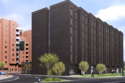 Hurst Street, Yu Property Group, Baltic Triangle, Liverpool