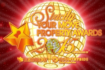 Your Move Property Awards, 2015,
