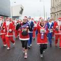 Keppie Massie, Liverpool Santa Dash