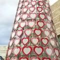 Liverpool ONE, Christmas tree