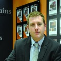 lettings manager, Reeds Rains Liverpool, Ian Taylor
