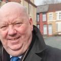 Mayor of Liverpool , Joe Anderson