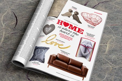 Interiors: Home is where the heart is