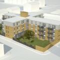 Jacaranda Developments Ltd, BLOK Architecture, Toxteth, homes