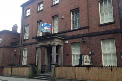 Ropewalks, Colquitt Street, Liverpool city centre