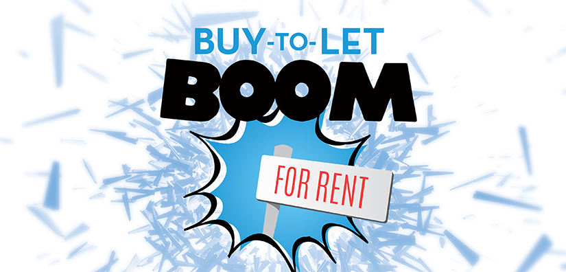 Buy-to-let boom