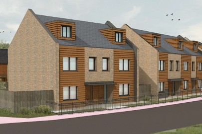 Liverpool Housing Trust, Runcorn