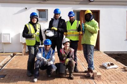 HPBC, Kingsley Road, Housing People Building Communities, Liverpool