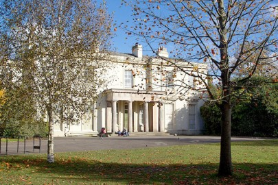 Calderstones Mansion House