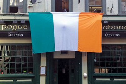 Best for Irish pubs