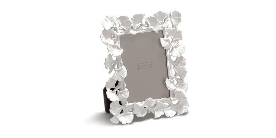Beautiful mums - flower frame