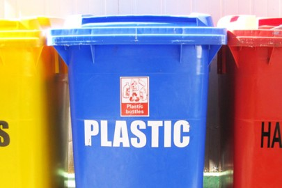 New initiative launched to increase city centre recycling
