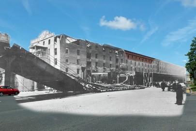 May Blitz 1941