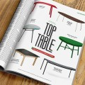 Interiors: Top table
