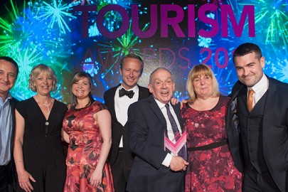 Liverpool City Region Tourism Awards