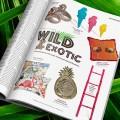 Interiors - Wild & exotic