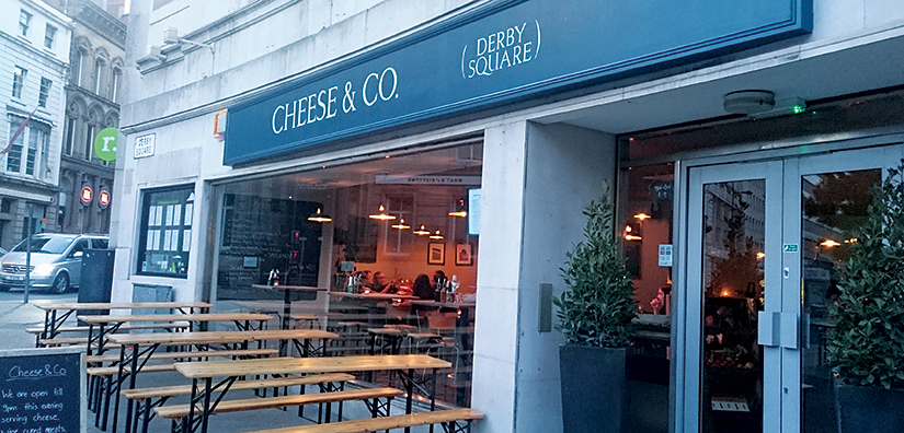 Cheese & Co review