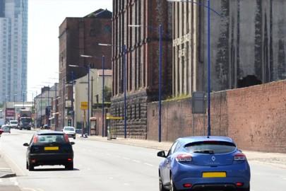Liverpool Roads