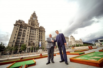 Liverpool, festival, summer, UNESCO World Heritage Site, waterfront