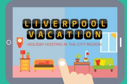 Holiday hosting in the city region