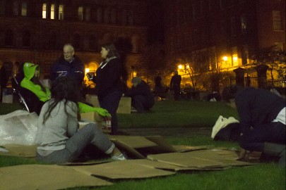 Liverpool, homeless, charity