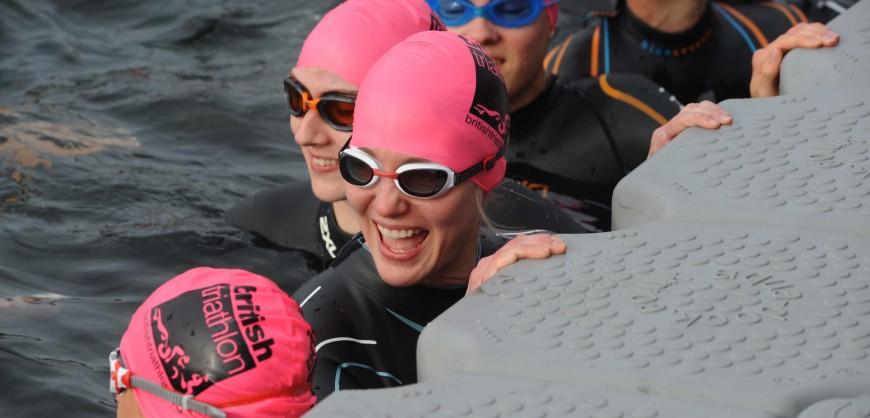 triathlon, Liverpool, waterfront