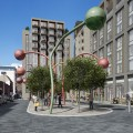 Liverpool, Elliot Group, Newry Construction