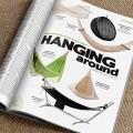 Interiors: Hanging around