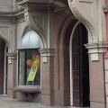 culture, arts, St Helens