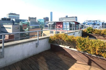 Liverpool's best properties with balconies