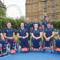 Rio Paralympics - Liverpool's hopefuls