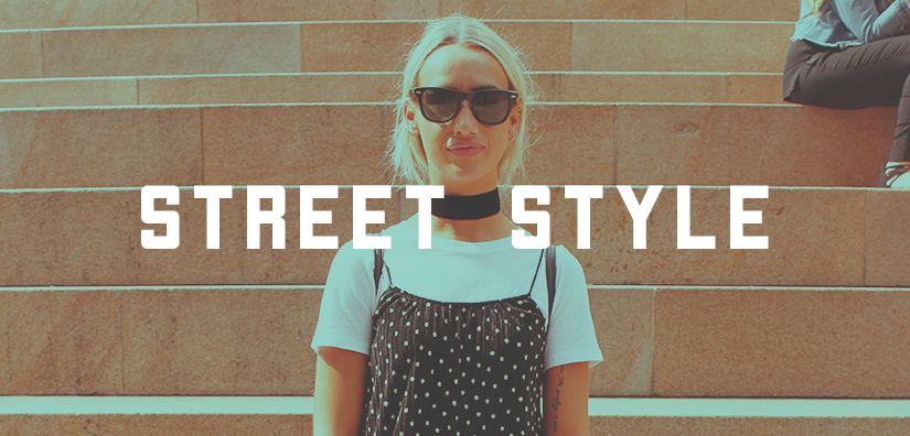 Street style Liverpool - August 2016