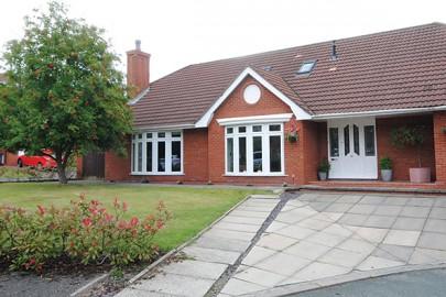 Brilliant bungalows