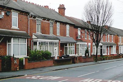 Wirral Council, housing