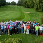 golf day, Liverpool Homeless Football Club