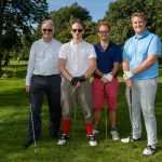 Liverpool Homeless Football Club, golf day