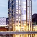Liverpool Waters, Moda Living, Apache Capital