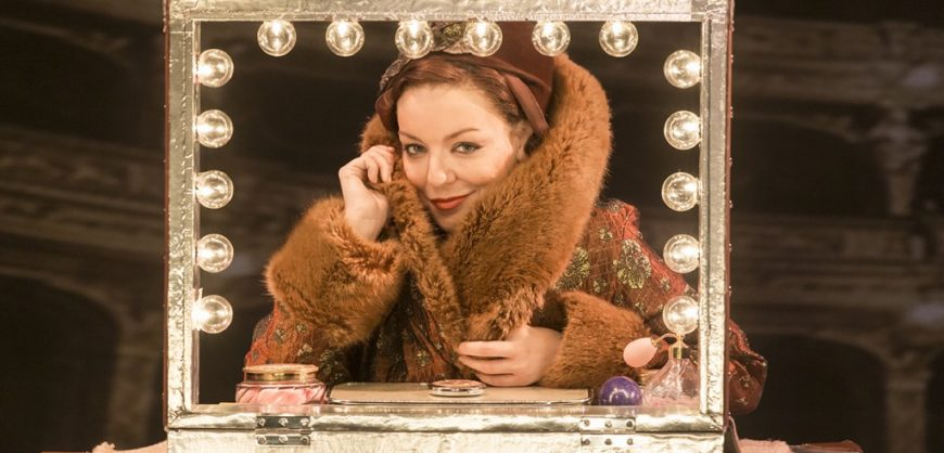Cilla Actress Sheridan Smith Heading To The Liverpool Stage