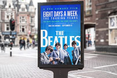 The Beatles: Eight Days a Week - The Touring Years review