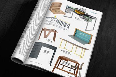 Interiors: Back to school work desks