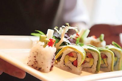 Sushi in Liverpool: Best restaurants
