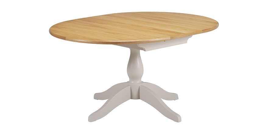 Home interiors: Dining tables