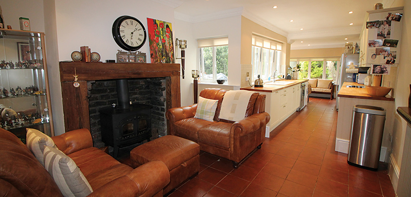 On the market: Amazing fireplaces