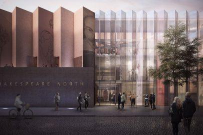 theatre, education centre