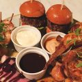 Restaurant Review: The Old Stables, Allerton Manor Golf Club, Liverpool