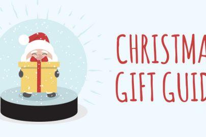 Christmas 2016: Liverpool Gift Guide