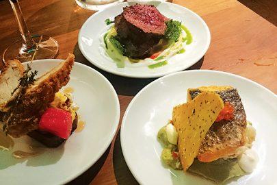 Restaurant review: Buyers Club, Hardman Street, Liverpool